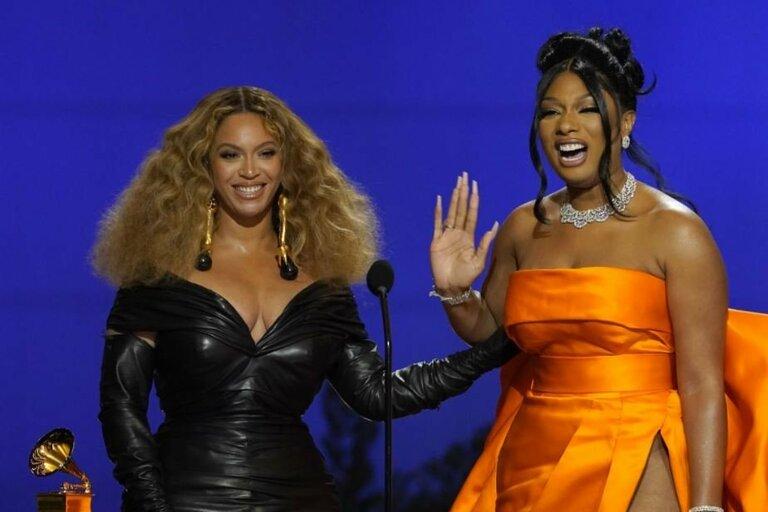 Beyonce powerhitradio.lt
